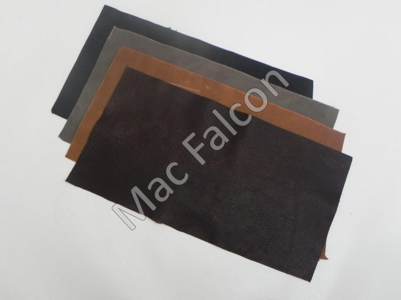 Extra strong Mac Falcon leather for falconry into pieces of 2 feet