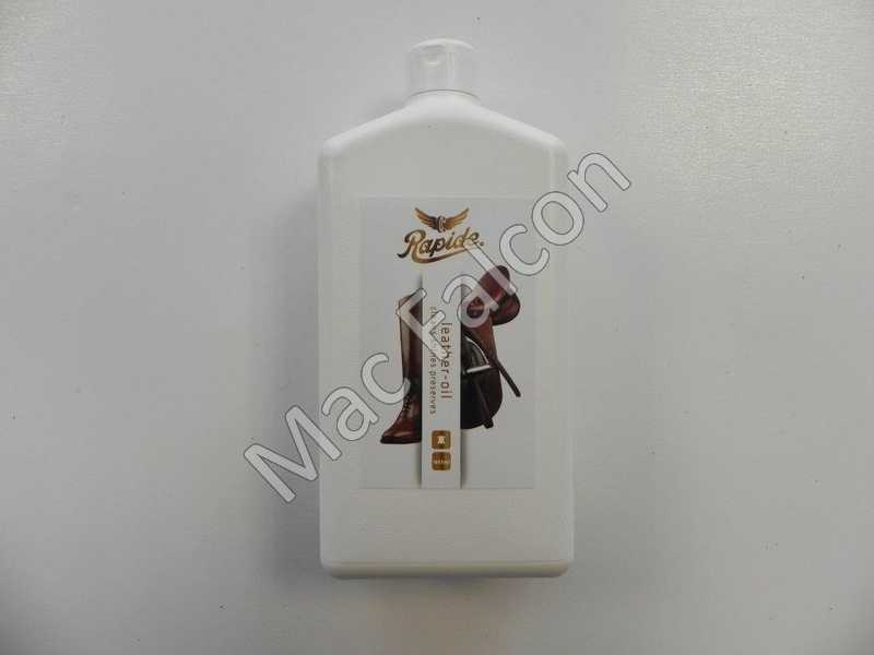White Leather Oil 1 Liter