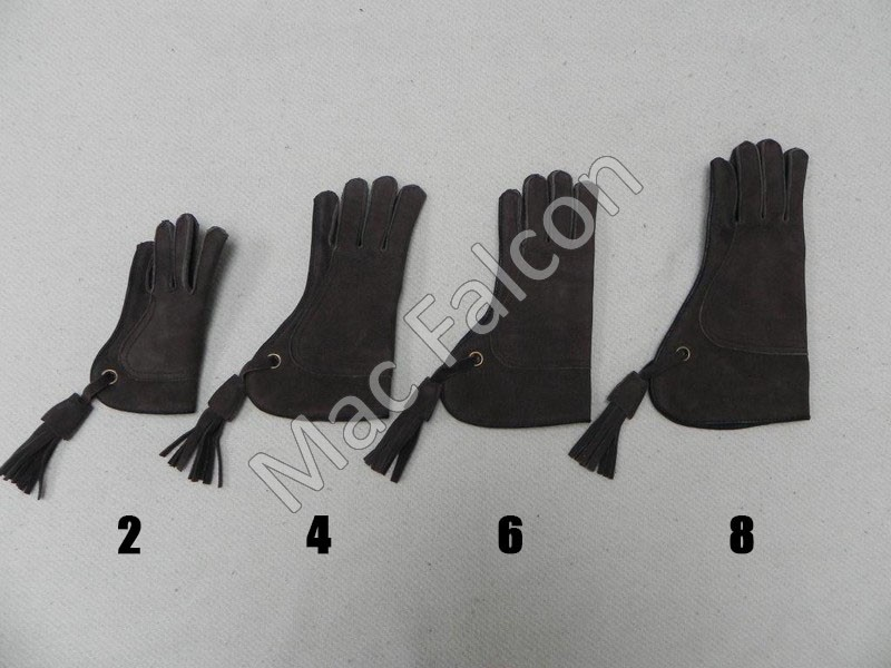 Children falconry glove age to 2 years